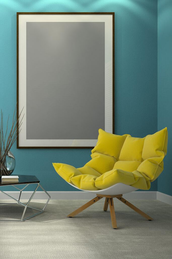 Zinzan FF&E Designer Room
