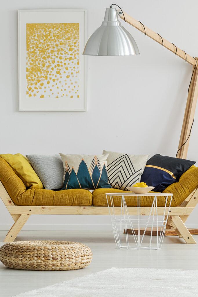 Zinzan FF&E Designer Room Services