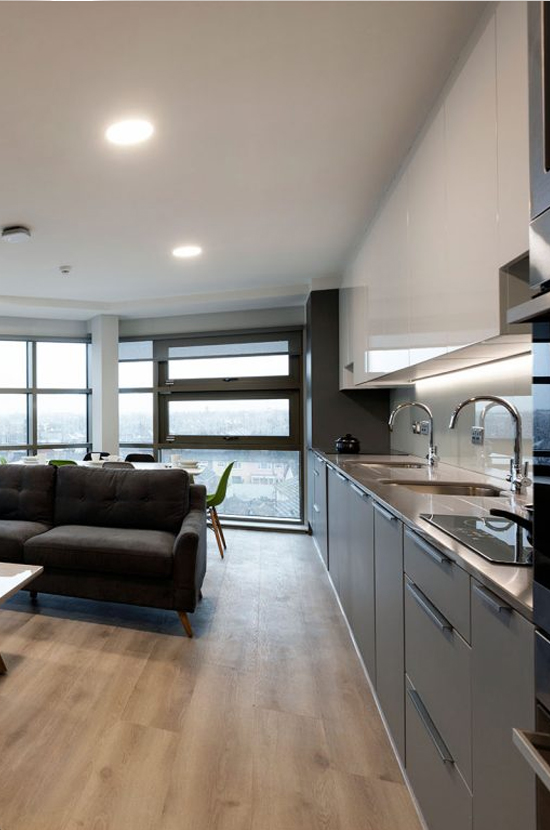 brickworks lane living room